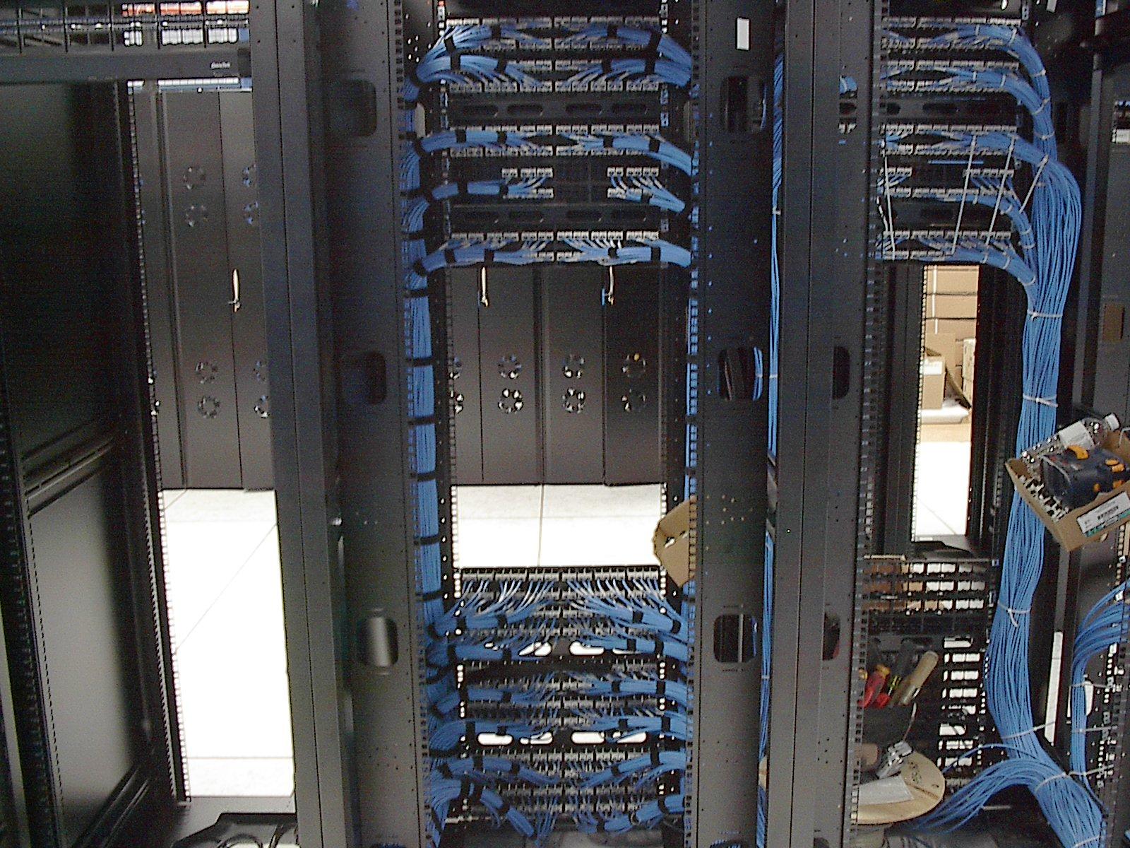 Ncomm S Installation Portfolio Network Communication Systems